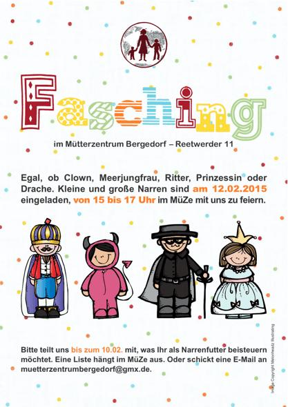 Fasching_2015_Einladung
