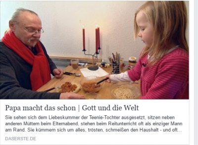 Vater-Kind-Frühstück im MüZe Hamburg-Bergdorf Bericht